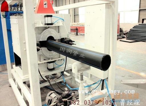 UPVC排水管,地埋排水管,实壁排水管,平壁排水管特点及性能 -pe