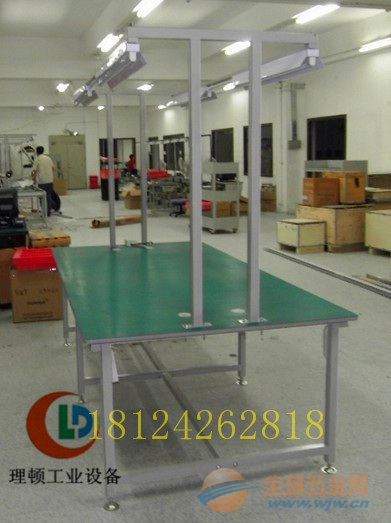 工作台现货/现货标准工作台/20厚桌面工作台