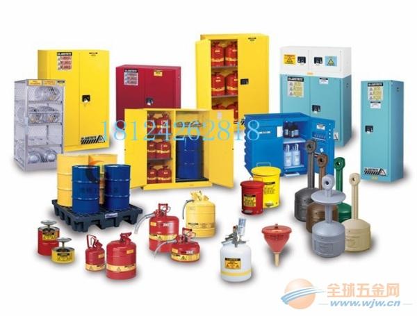 广元化学品安全柜