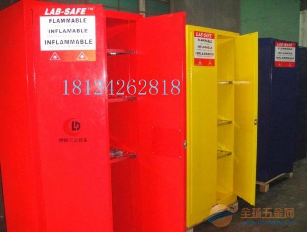90加仑防爆安全柜(化学品柜)