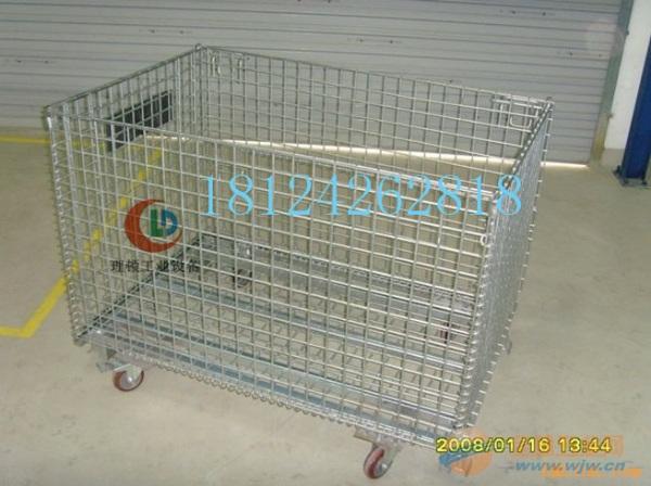 广州1米仓储笼的价格