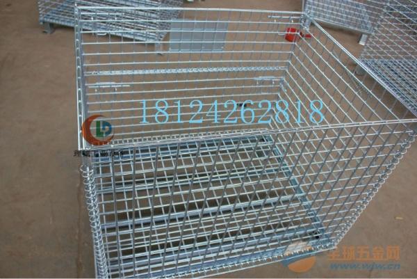 材料堆放笼子