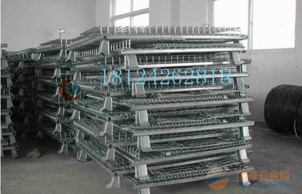 焊接式仓库笼//焊接式仓库笼订做厂家