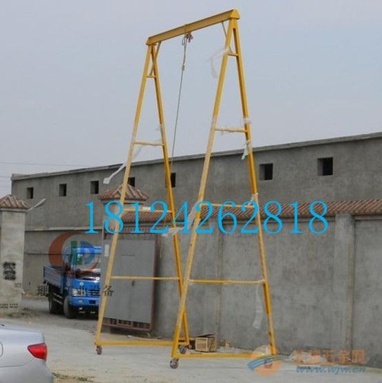 新沂装卸模具吊架