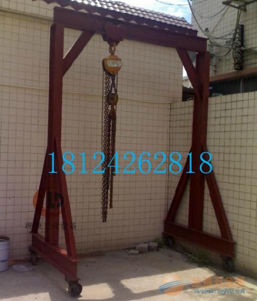 湘潭门式模具吊架
