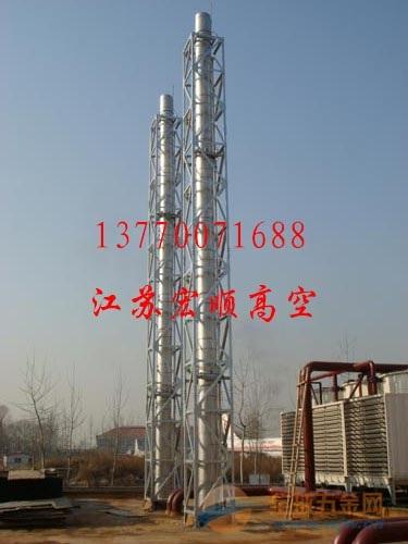 新建100米烟囱工程