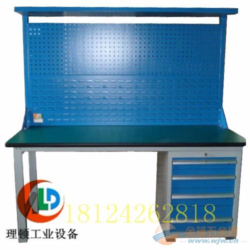 复合板包边工作台-实验室复合板工作台