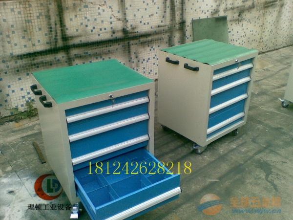理顿工具柜*烤漆磷化工具柜坚固耐用