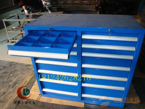 理顿专业生产(3、4、5、6、7、8、9)抽工具柜厂家