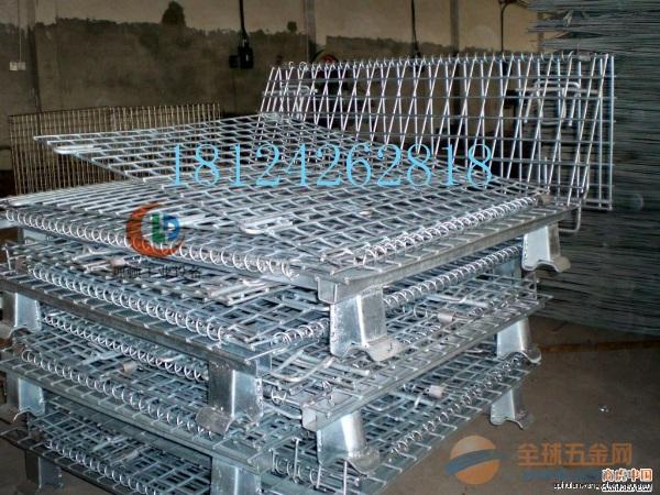 物料周转笼子―广州制造
