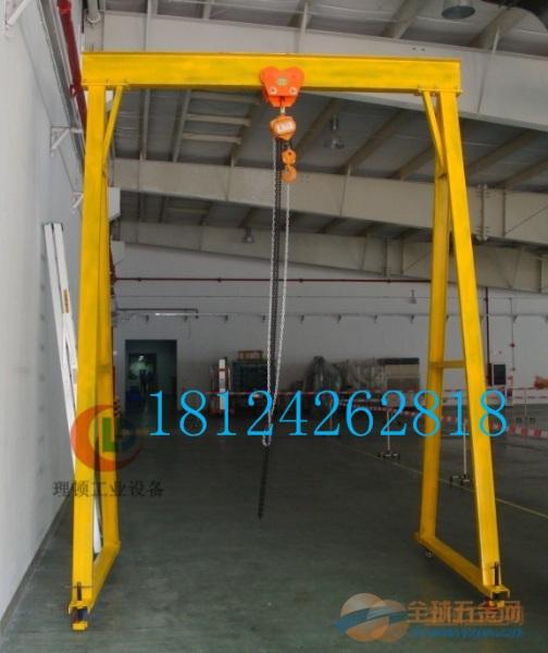 宝应5吨龙门架/建湖5吨龙门架图片/电动龙门架操作