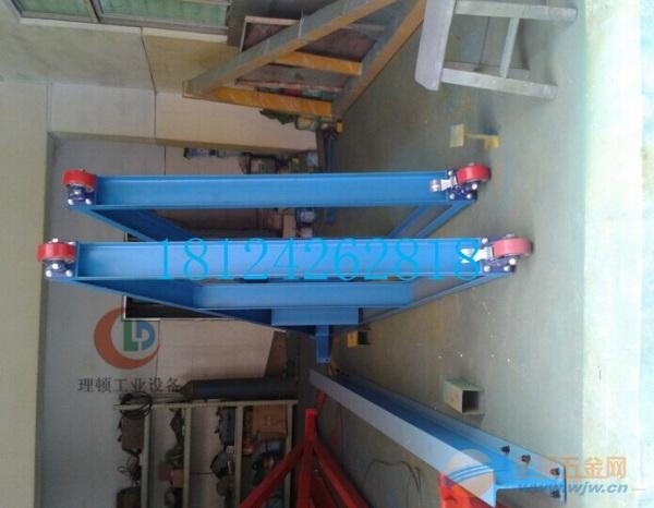 广州汽修龙门吊架多少钱,售后服务有保证