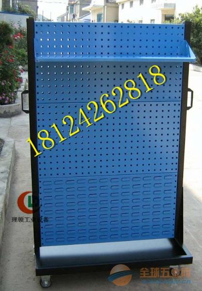 挂板整理架&挂板式工具存放架理顿自产自销厂家
