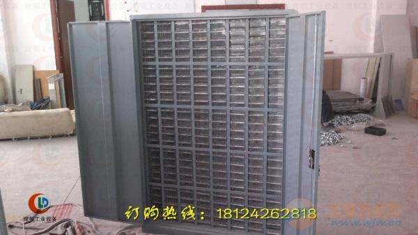 150抽零件分类柜广州厂家
