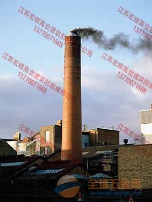 建筑烟囱承包公司