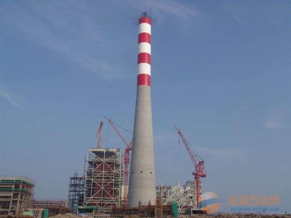 重庆新建锅炉烟囱厂家,锅炉烟囱新建公司