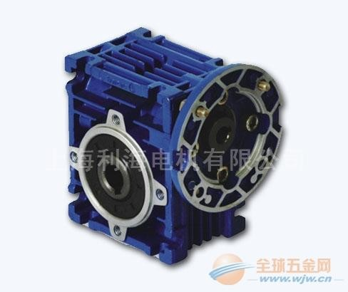 NMRV减速机产地,NMRV铝合金蜗轮减速电机价格,NMRV减速机尺寸图