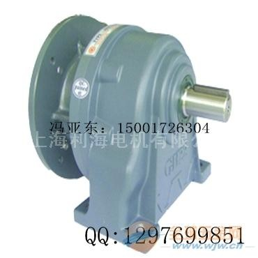 豪鑫马达上海/GH40-2200-10S/GV40-2200-30S/CAD图纸