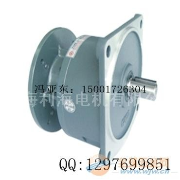 GH18-100-5S减速电机价格GH18-100-5SB刹车/CAD图纸