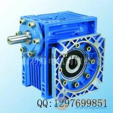 NMRV050-1/30蜗轮利昶/NRV075-40-FB80B14/CAD图纸