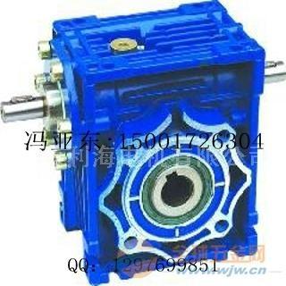 利昶蜗轮蜗杆减速机/批发价格优惠/NMRV030-1/40/CAD图纸