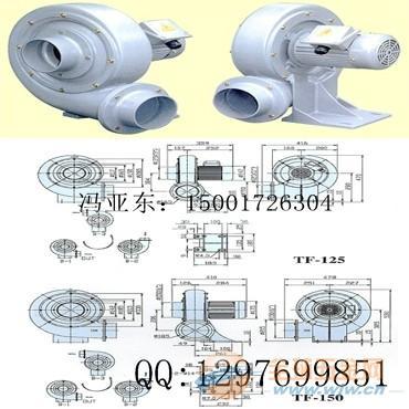 台湾利昶鼓风机、超声设备专用鼓风机、塑料设备专用鼓风机、CAD图纸供应选型