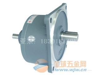 利昶GH18-200-10S利昶齿轮减速机CAD图纸供应