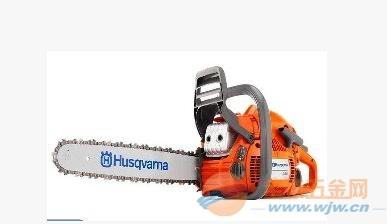 瑞典胡斯华纳365油锯伐木锯原装进口油锯