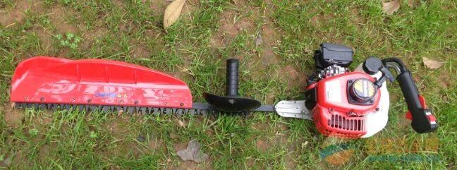 单刀绿篱机 单刃修剪机