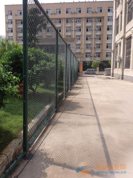 排球场围网立柱 60 75圆管