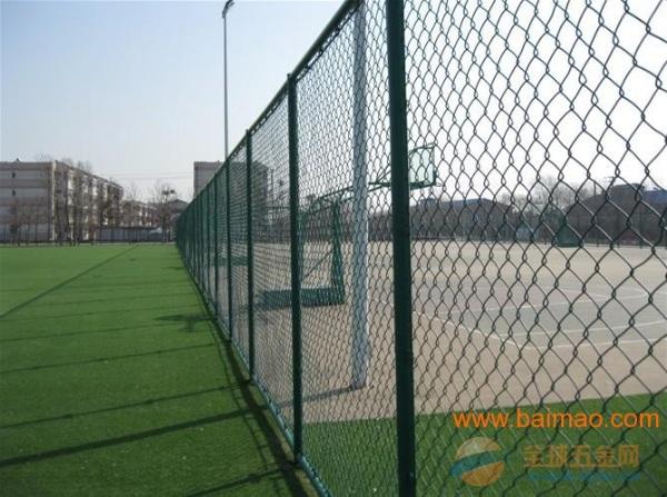 新昌羽毛球场围网