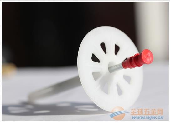北京国标外墙保温锚栓