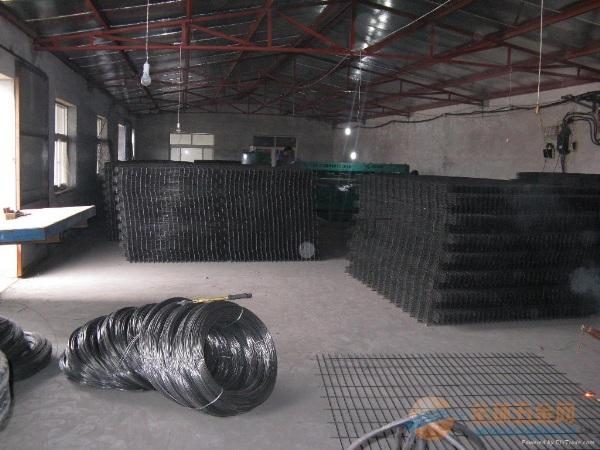 河北建筑钢丝网厂