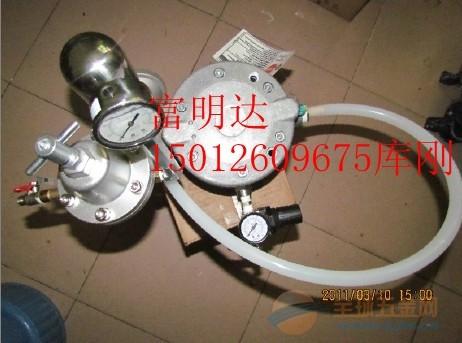 气动泵浦供应%固瑞克308油泵^原装美国固瑞克308油泵&308泵浦