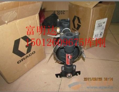 固瑞克隔膜泵现货美国固瑞克308气动喷油泵308膜片