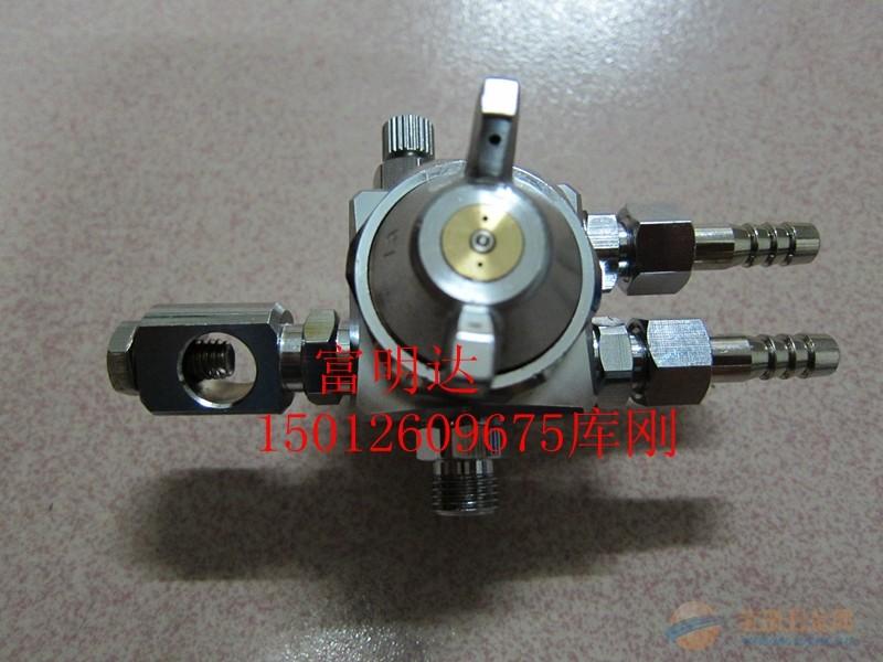 松香喷雾喷嘴ST-6,A100.波峰焊自动喷头ST-6.A100