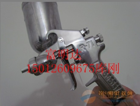 宝丽喷枪ra100(pronaRA-100喷枪)RA-100宝丽自动喷枪厂家直供