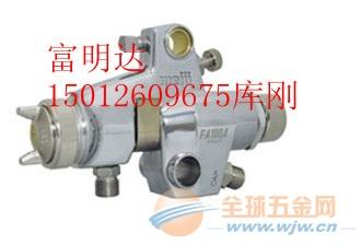 台湾宝丽RA-100喷漆枪 宝丽自动喷漆枪RA-100