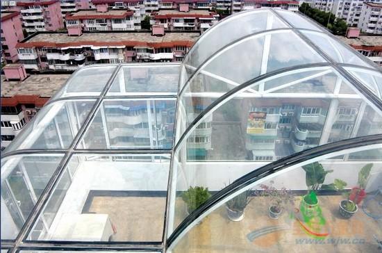 阳光板/PC阳光板/温室大棚,采光顶棚,车棚雨棚板
