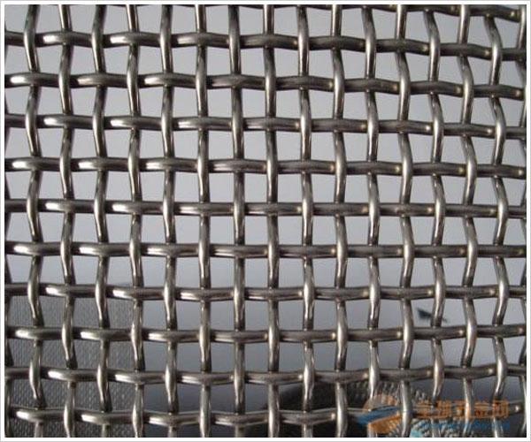 装饰轧花网