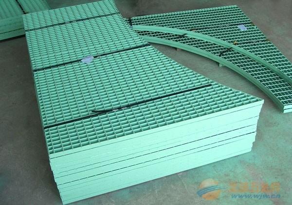 喷漆钢格栅板厂家报价/防锈漆钢格栅板