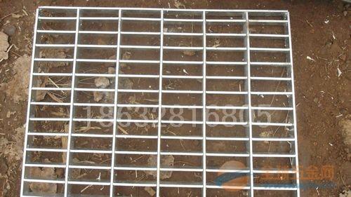 Q235插接钢格板/热镀锌插接钢格板