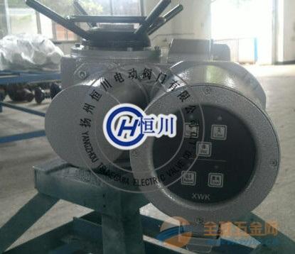DZZ机电一体化整体型电动装置