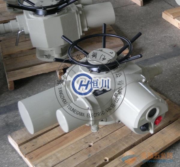 DZZ整体型电动装置