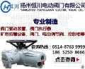 JHSQA-62HC-2智能电动执行器