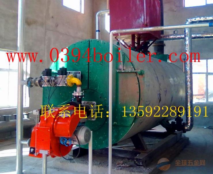 周口天然气锅炉|周口天然气锅炉厂家