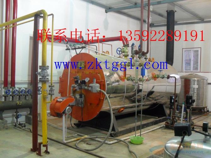 一吨、两吨、四吨、六吨、八吨、十吨燃气蒸汽锅炉