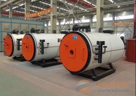 燃气锅炉 工业燃气蒸汽锅炉 燃气蒸汽锅炉生产厂家