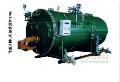 一吨蒸汽锅炉