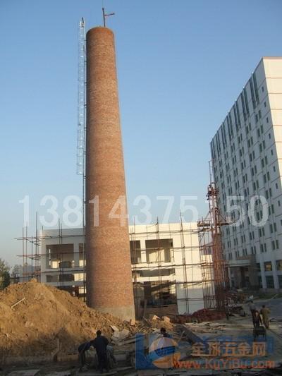 庆阳烟囱建筑公司